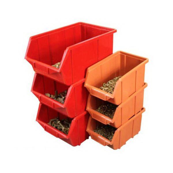 Ящик для метизов №2 225*155*120 см