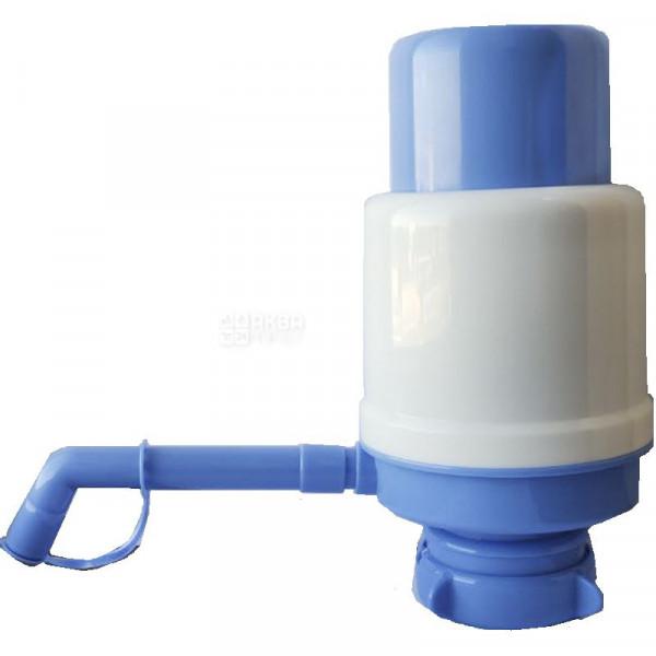 Помпа механическая для воды