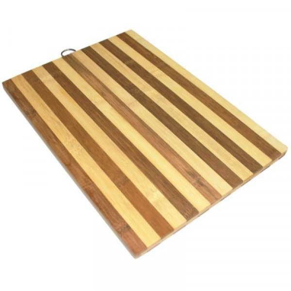 Доска разделочная из бамбука 220x320 мм