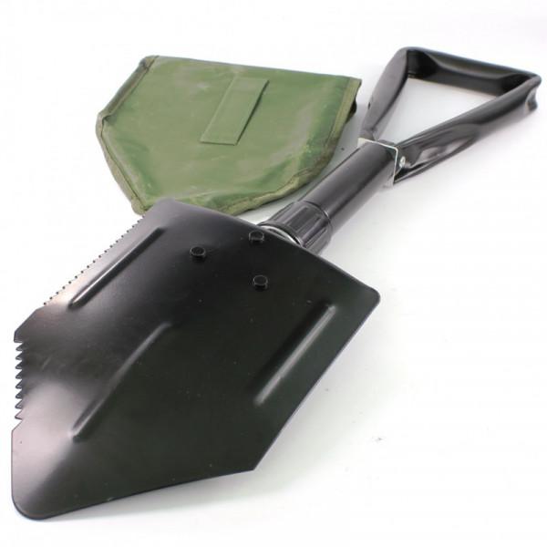 Лопата складная саперная большая