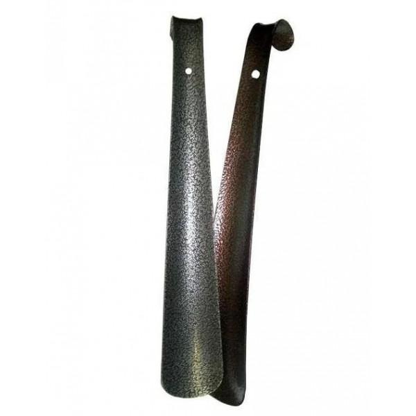 Ложка для обуви металлическая, 30 см