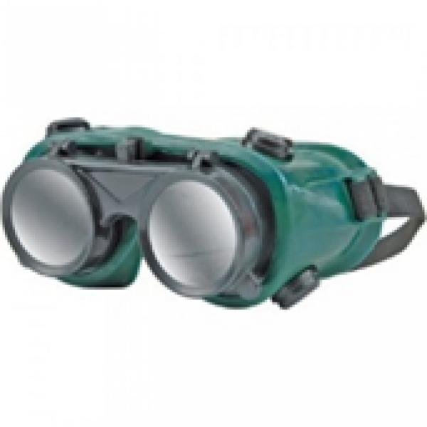 Очки защитные газосварочные