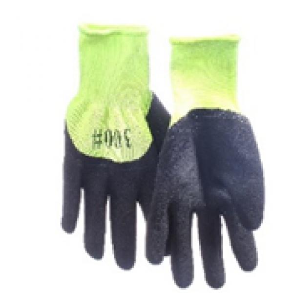 Перчатки с нейлоновым покрытием (50)