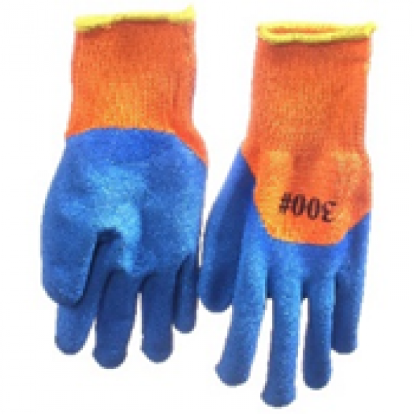 Перчатки с нейлоновым покрытием