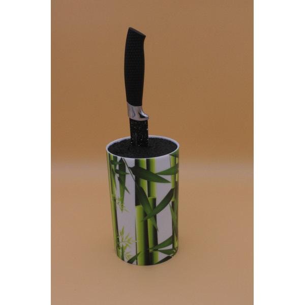 Подставка для ножей (18см)