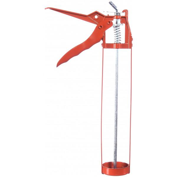 Пистолет для герметика скелетный (310 мл)