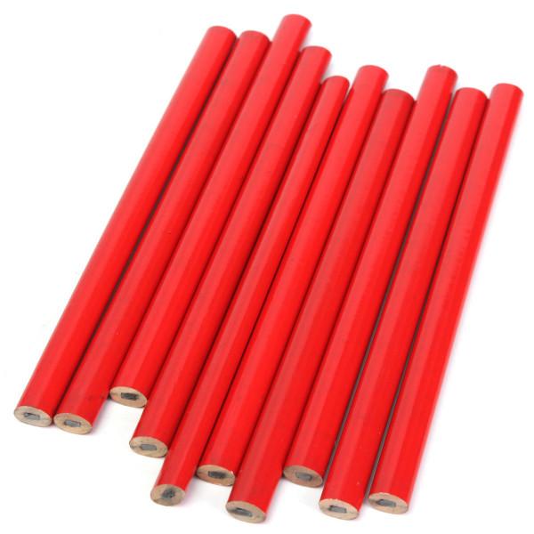 Набор строительных карандашей (12 шт)