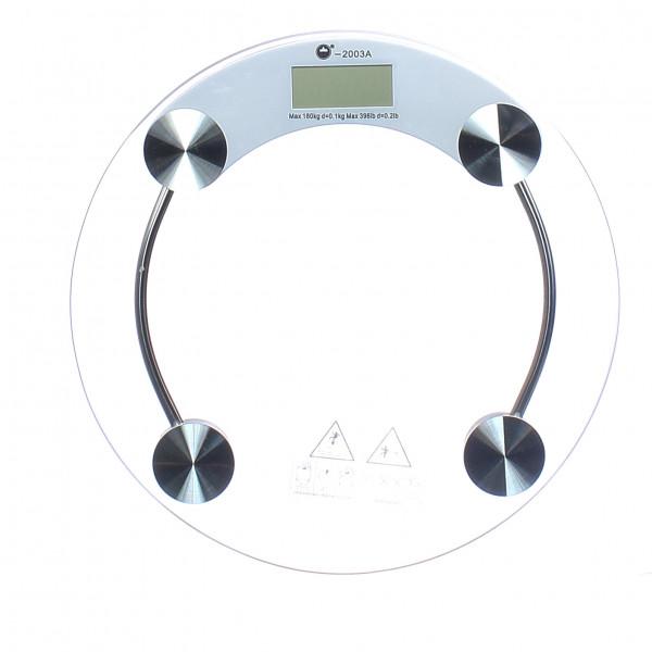 Напольные весы 2003A (круглые)