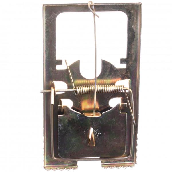 Мышеловка металлическая (12 см)
