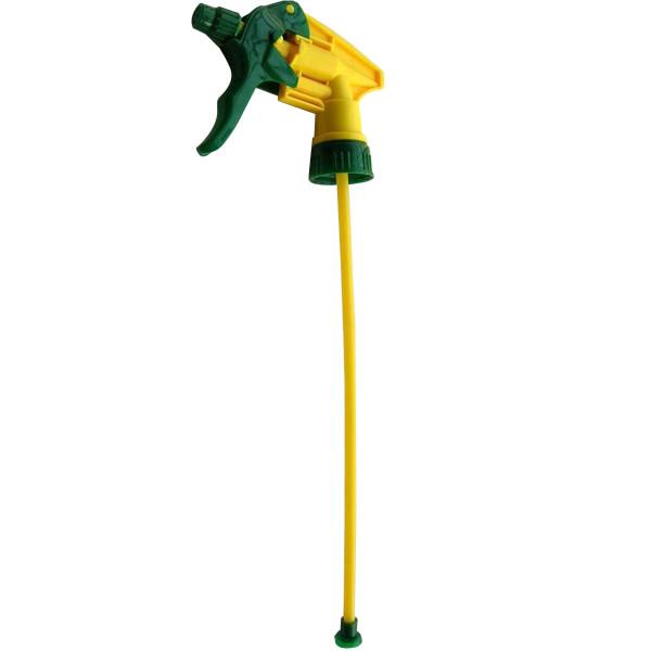 Насадка пульверизатор с трубочкой