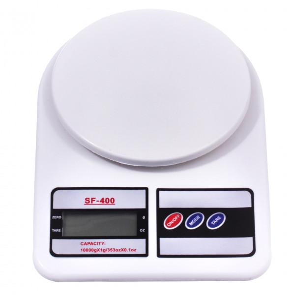 Кухонные весы SF-400 (10 кг)