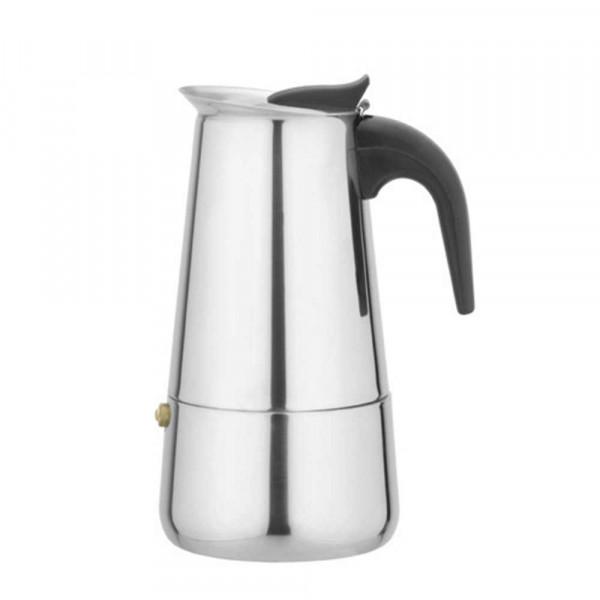 Кофеварка гейзерная Italco (2 чашки)