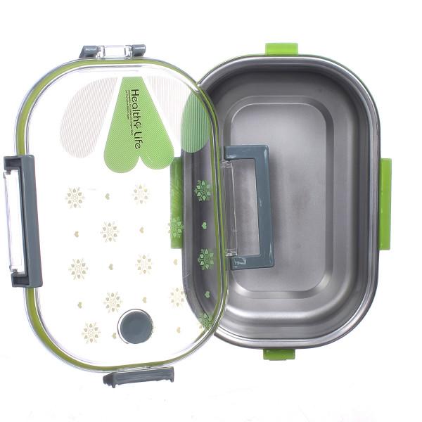 Термоконтейнер для еды с ручками