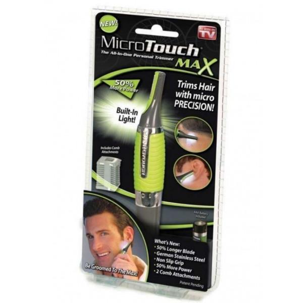 """Триммер универсальный """"Micro Touch Max"""""""
