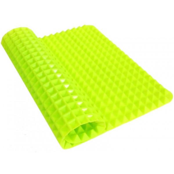 """Силиконовый коврик для выпечки """"Пирамида"""", 30х40 см"""