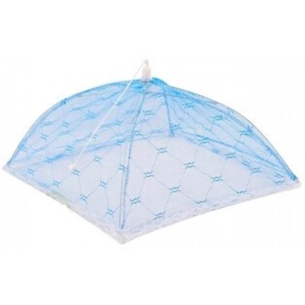 Зонтик-сетка для продуктов, защита от насекомых
