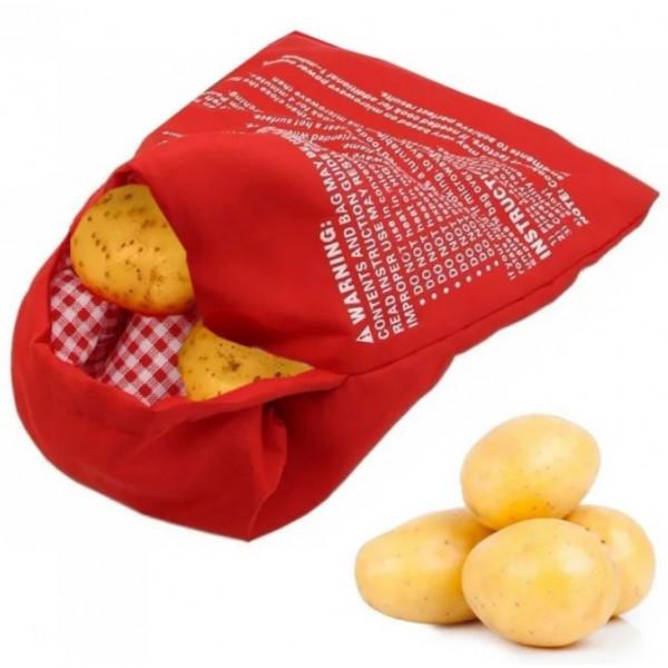 """Мешок для запекания картофеля """"Potato Express"""""""