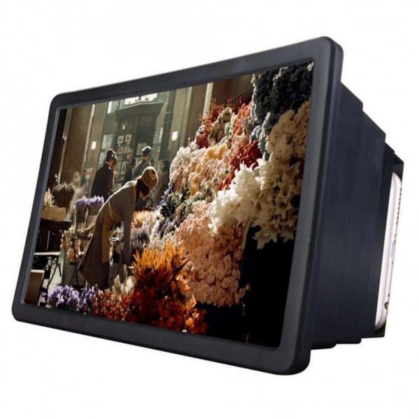 Экран увеличительный для мобильного телефона F1 Enlarged Screen Mobile Phone