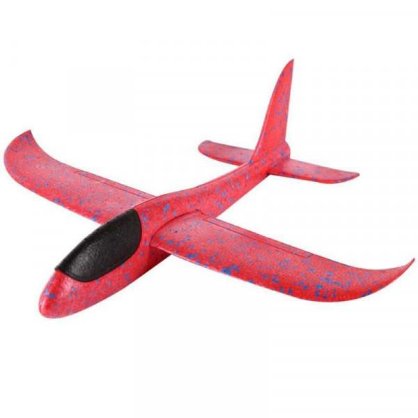 Метательный планер Самолет маленький