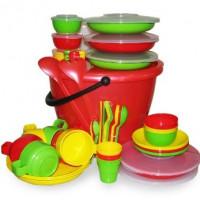 Посуда для походов