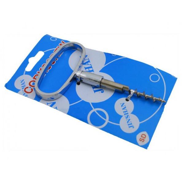 Штопор с ручкой в виде кольца Jinshan