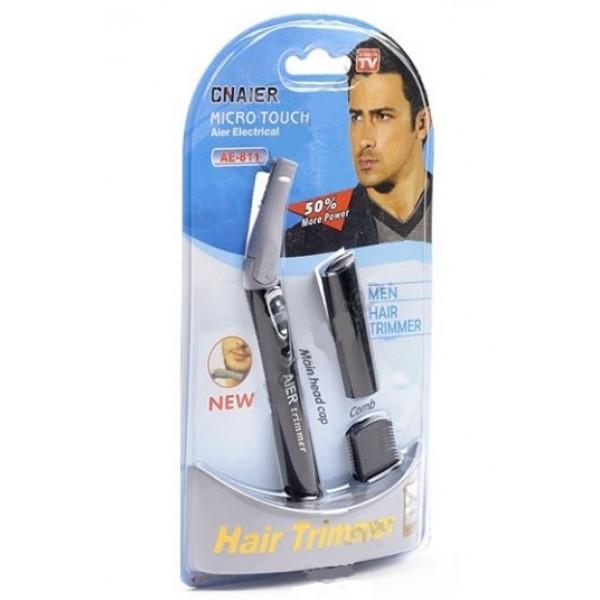 Триммер мужской Cnaier micro touch AE-811