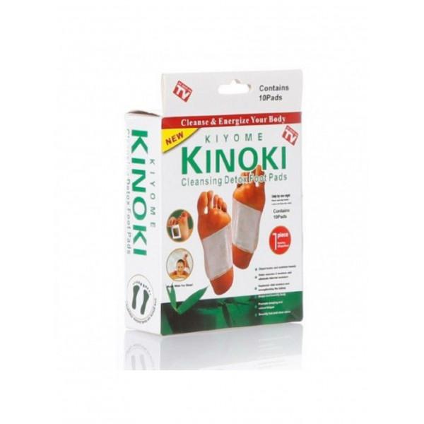 Пластырь Kinoki (Киноки)