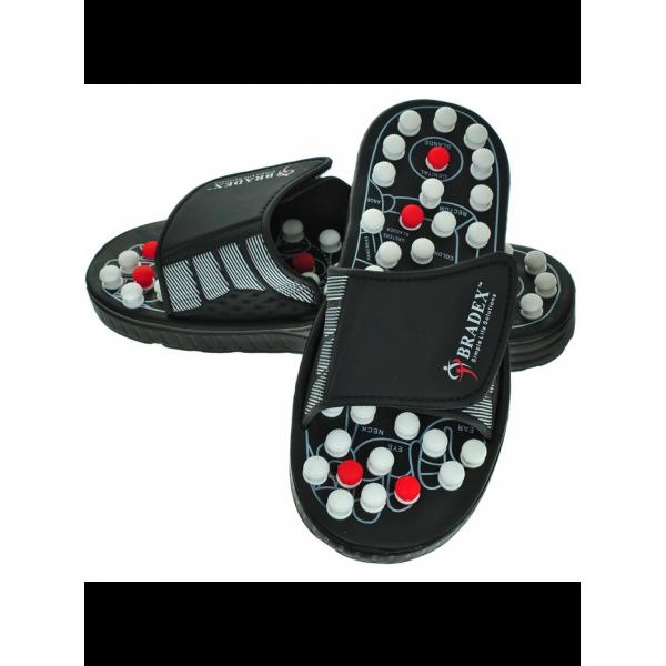 Тапочки рефлекторные Bradex