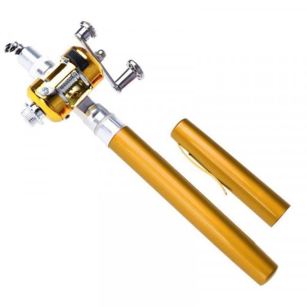 Удочка для ловли рыбы Fishing Rod