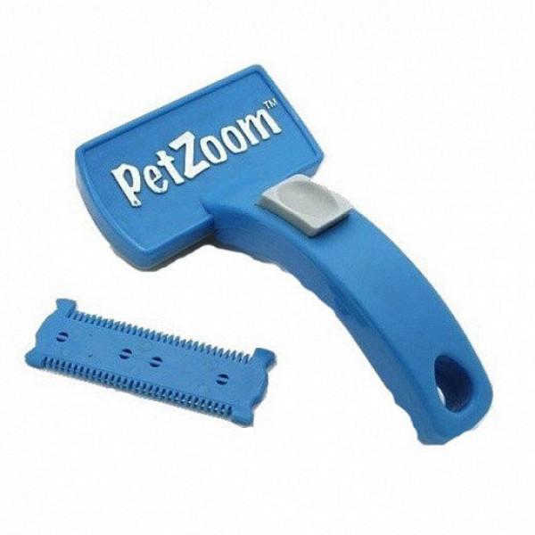 Щетка для собак PetZoom