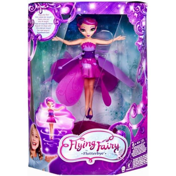 Летающая фея (Flying Fairy) с подставкой
