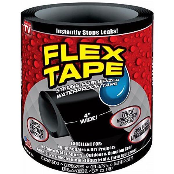 Изолента сверхсильная Flex Tape (Флекс тэйп)