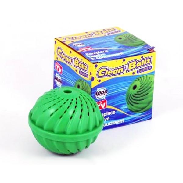 Шар для стирки белья Clean Ballz Supra (Клин-Болз супра)