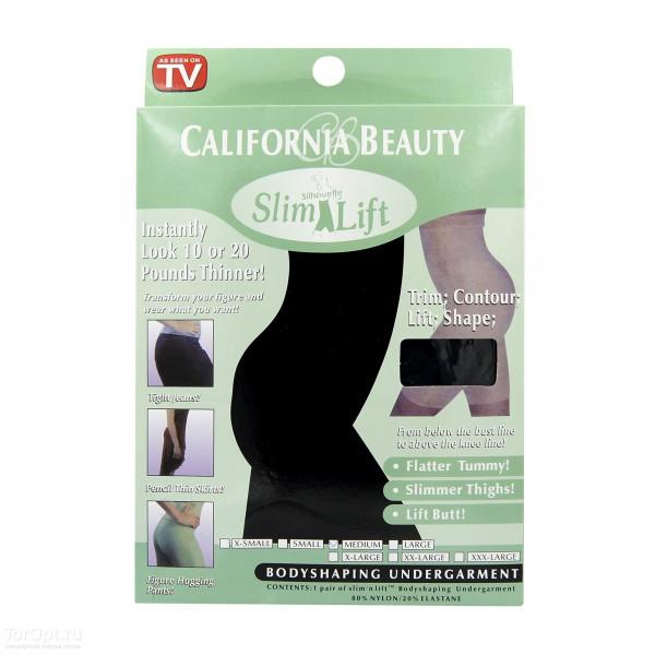 Шорты утягивающие California Beauty Slim N Lift (L)