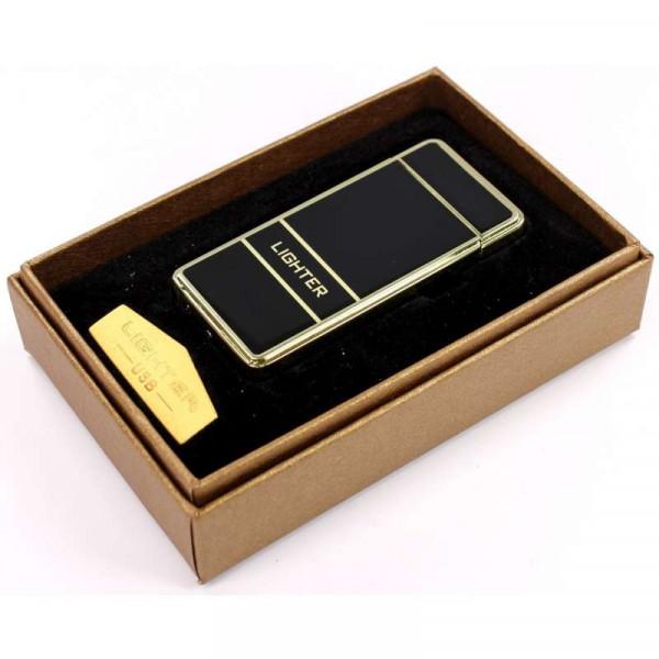 Зажигалка USB электроимпульсная Volta S-328
