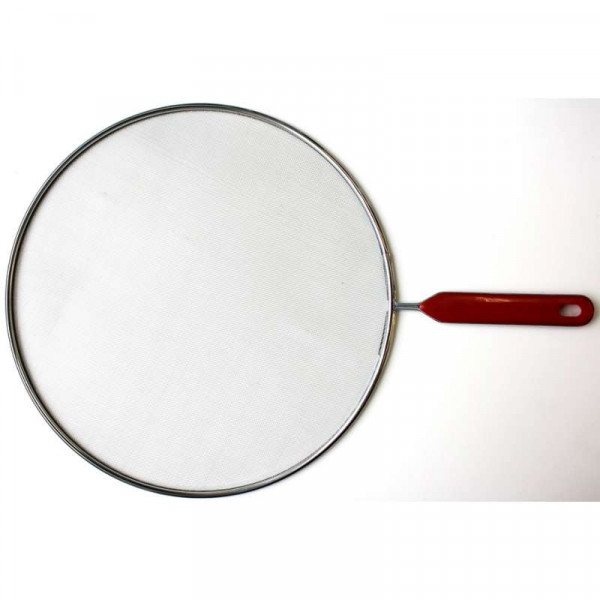 Сетка-решётка от разбрызгивания жира (диаметр 285 мм)