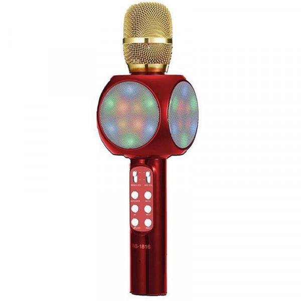 Беспроводной микрофон Wster WS-1816 (WS1816)