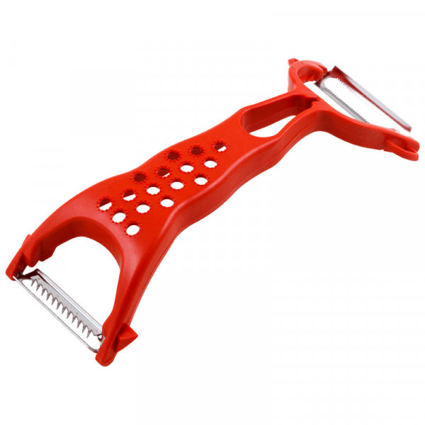 Универсальный нож для чистки и нарезки овощей и фруктов