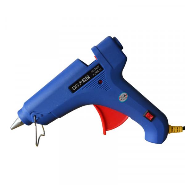 Пистолет для горячего клея 11 мм 100 Ватт (большой)
