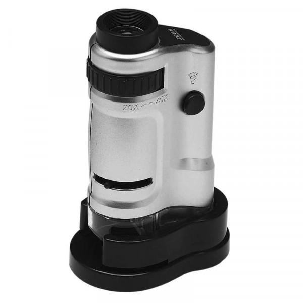 Портативный микроскоп MG-10081-8
