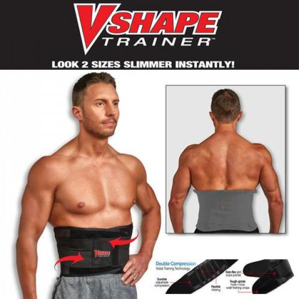 Пояс V-Shape Trainer