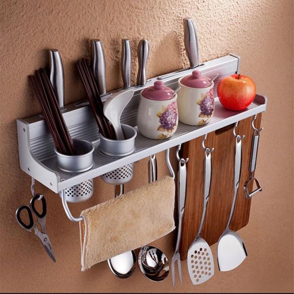 Кухонная полка-стеллаж