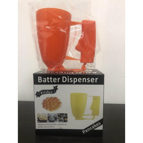 Диспенсер для жидкого теста Batter Dispenser (mini)