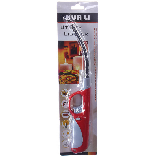 Пьезозажигалка HUA LI (Гибкая)