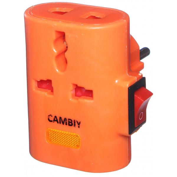Тройник Camry с выключателем