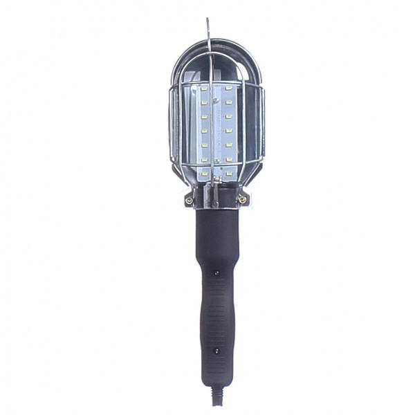Гаражная лампа светодиодная без кабеля