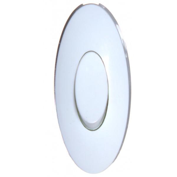 Выключатель (белый)