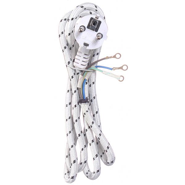 Шнур для утюга 3 провода (150 см)