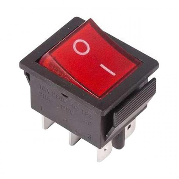 Кнопка для выключателя