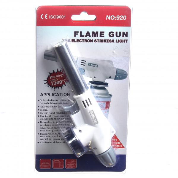 Многоцелевая горелка Flame Gun